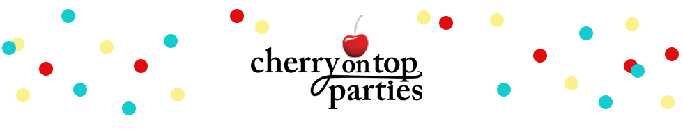 Cherry On Top Parties